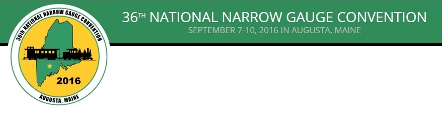 Image result for 2016 narrow gauge convention augusta